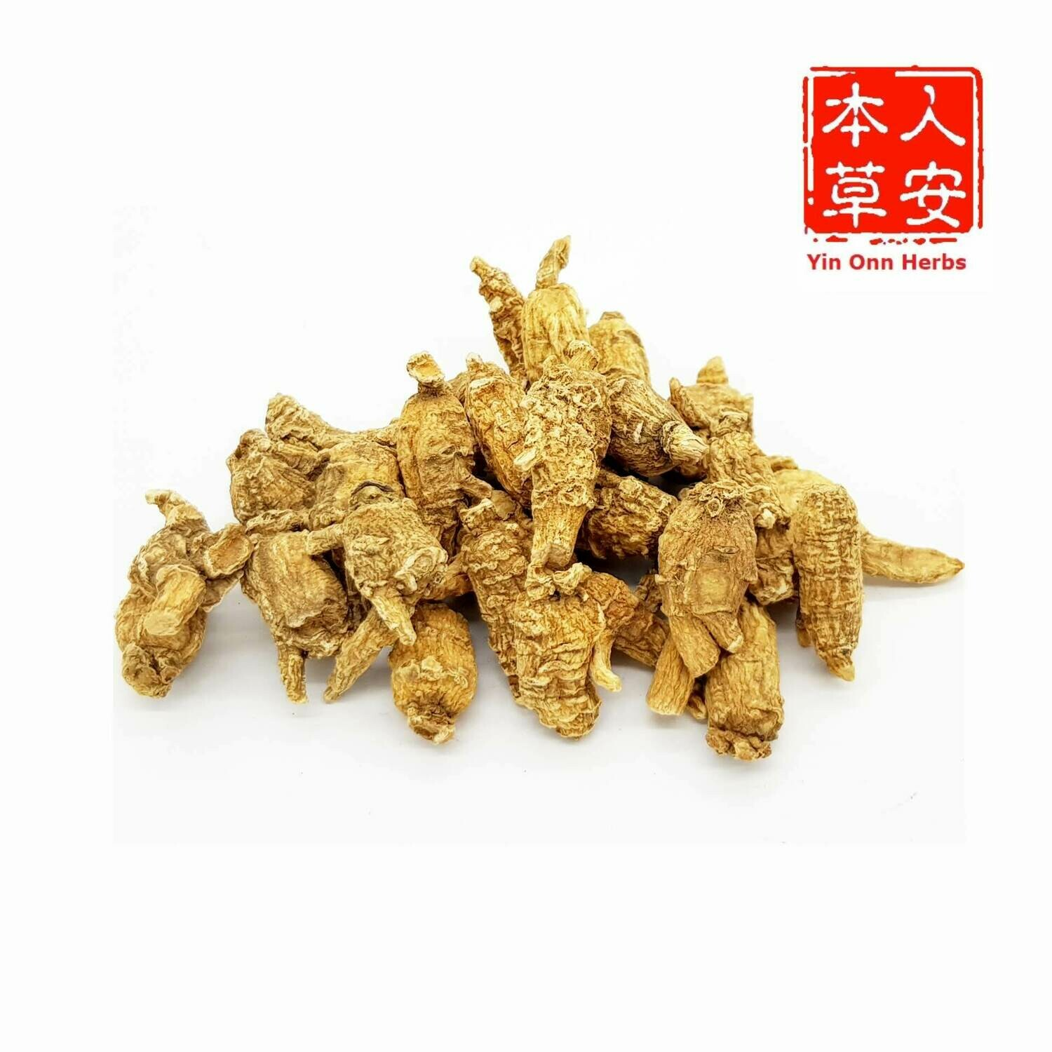 半野泡参 38gm Old American Ginseng
