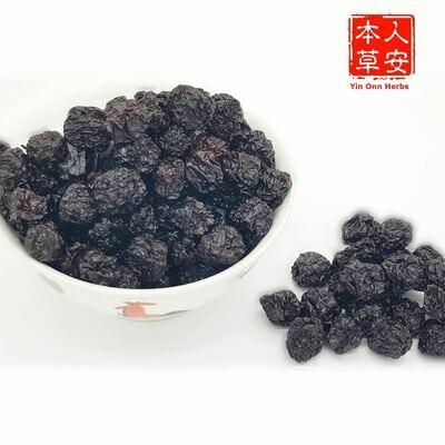 无硫黑枣 500gm Pearl Black Dates