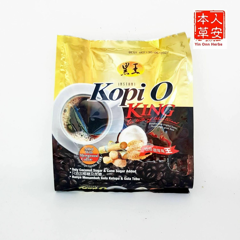 Hei Hwang Kopi O King 22's