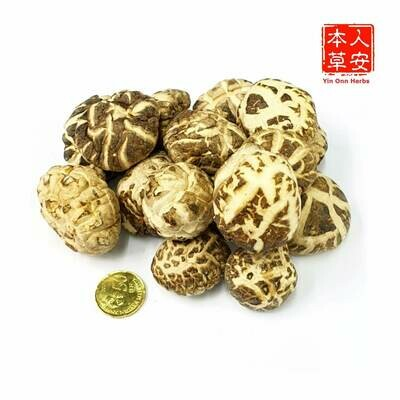 Premier Flower Mushroom 200gm 特级花菇