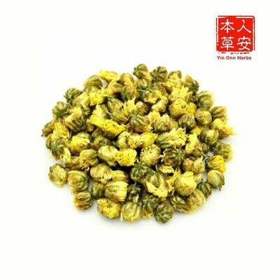 无硫胎菊100gm Wild chrysanthemum