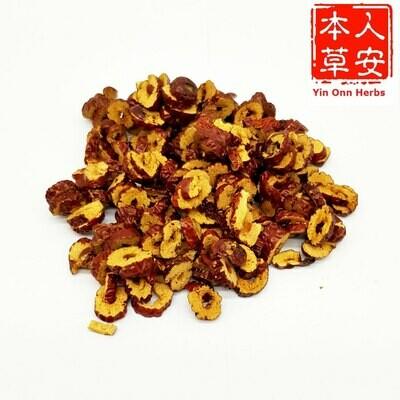 新疆干红枣片200gm XinJiang Dry Red Dates Slices