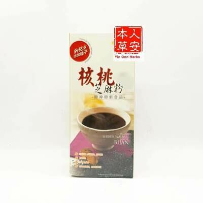 黑王核桃芝麻粉 30gmx15's Hei Hwang Walnut Sesame Powder