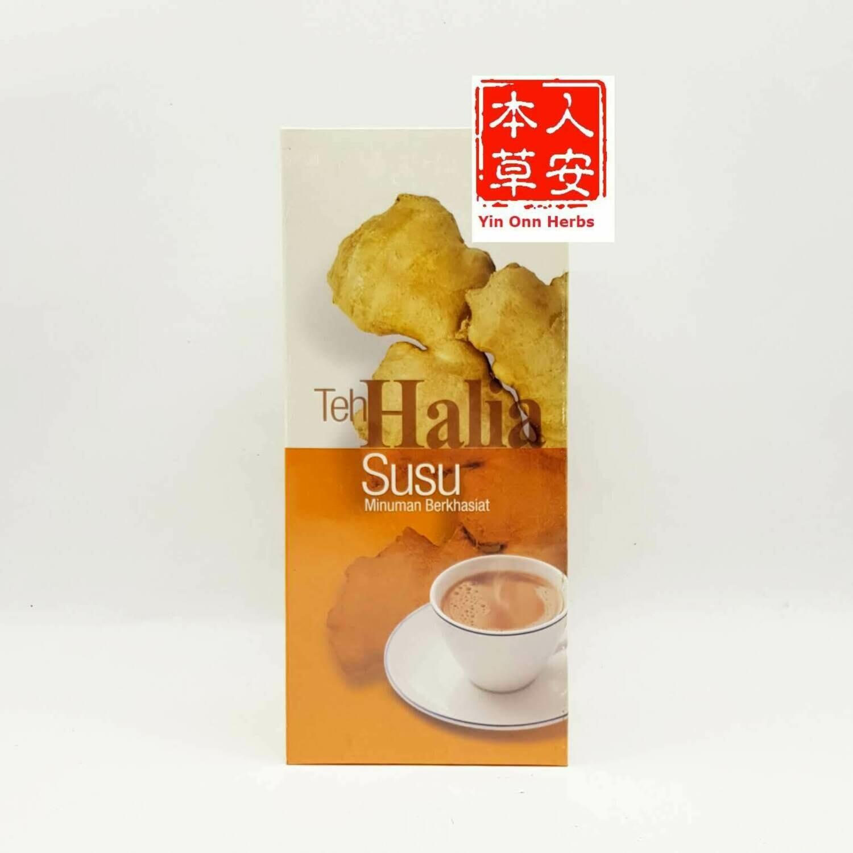 黑王老姜奶茶 20x8's Hei Hwang Old Ginger Milk Tea