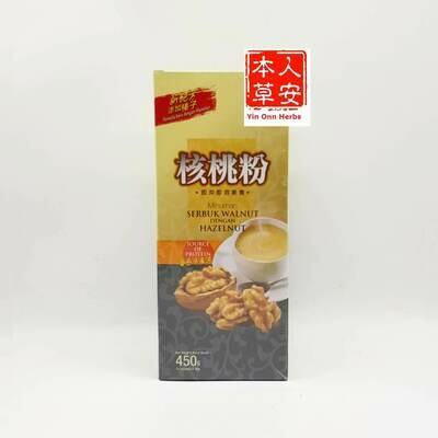 黑王核桃粉 30gx15's Hei Hwang Natural Walnut Powder
