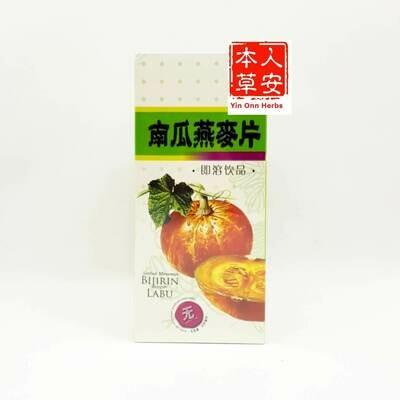 黑王南瓜燕麦片 30gx15's Hei Hwang Pumpkin Oat Flake