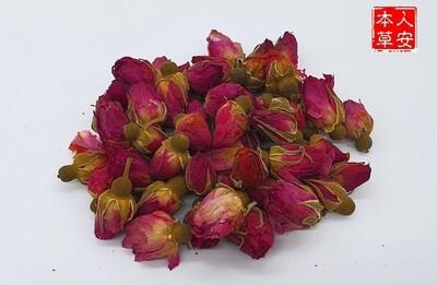 原玫瑰花粒 75gm Rose