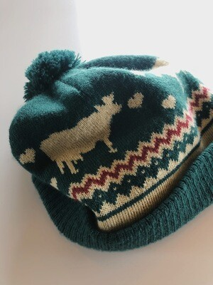 The Herd Beanie