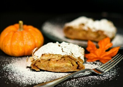 Apple Pumpkin Spice
