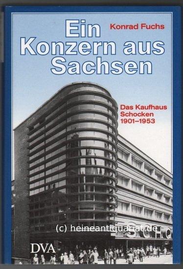 Das Kaufhaus Schocken. a200501466