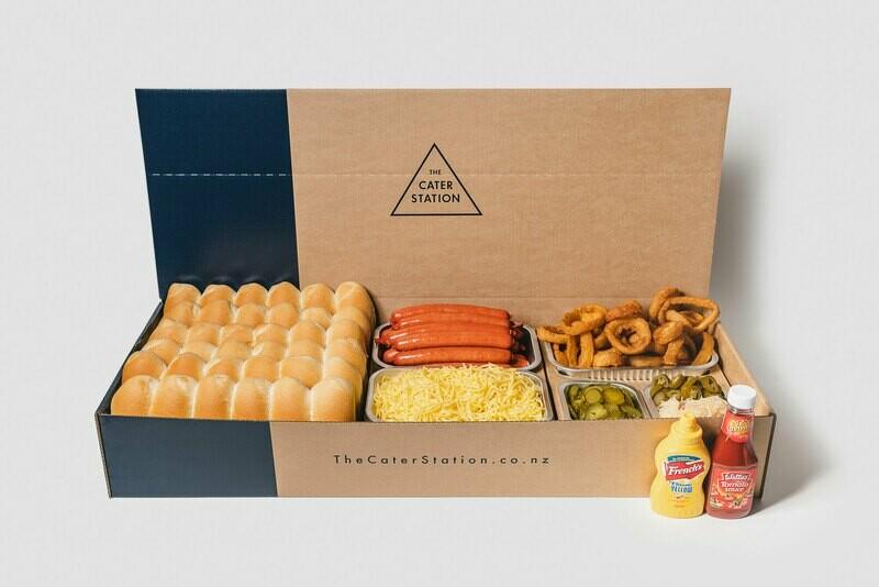 Hot Dog Kit