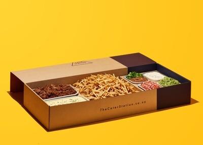 Loaded Fries Kit