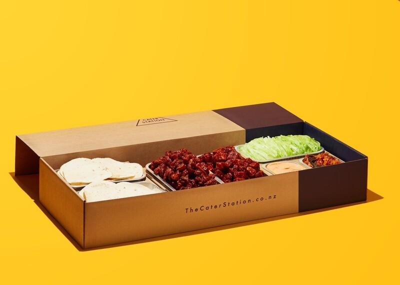 Korean Taco Kit