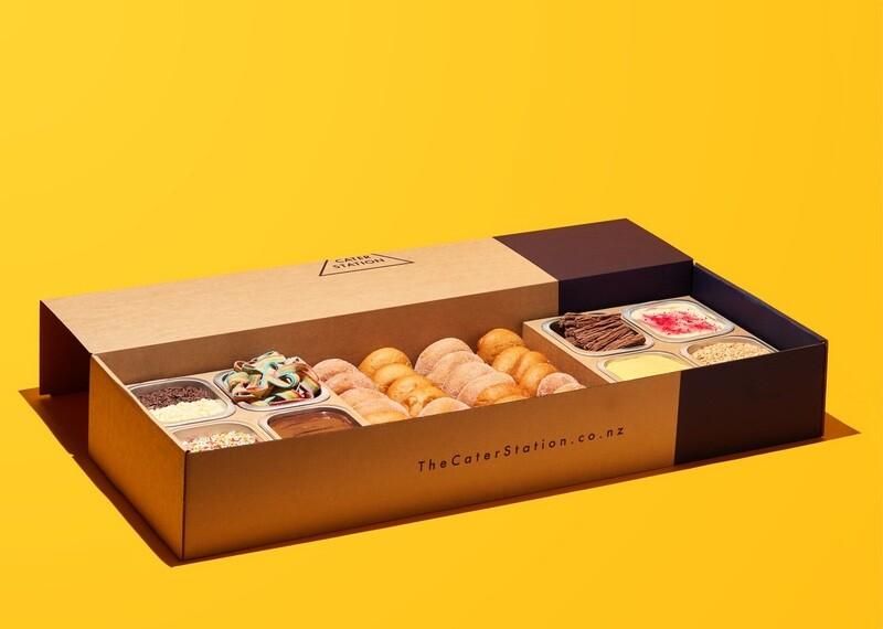 Build a Donut Kit