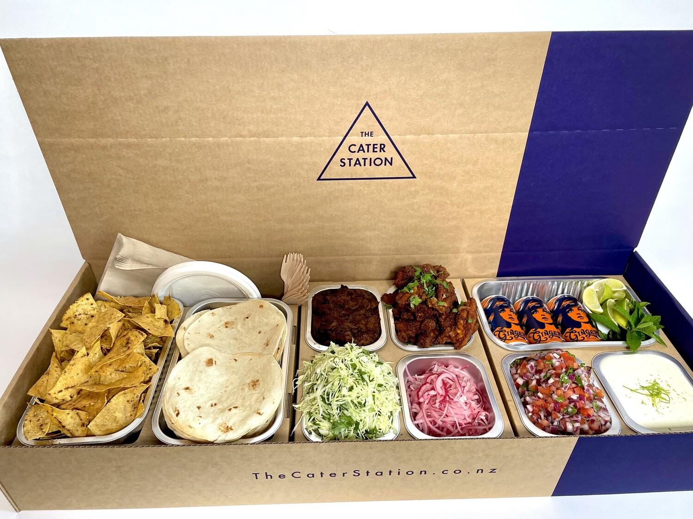 Picnic Taco Kit (7 - 10ppl)