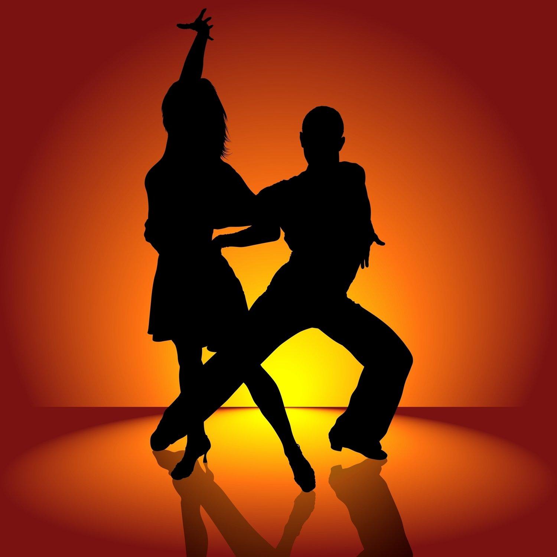 8 Week Dance Course - Couple