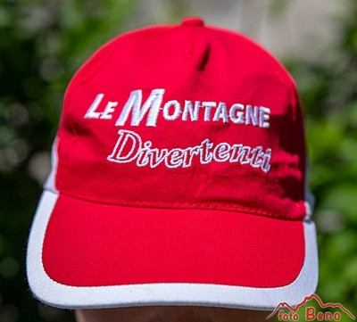 Cappellino LMD