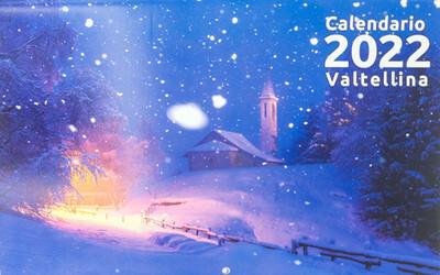 Calendario Valtellina 2022