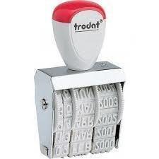 Standard Trodat  1000 Dater Stamp