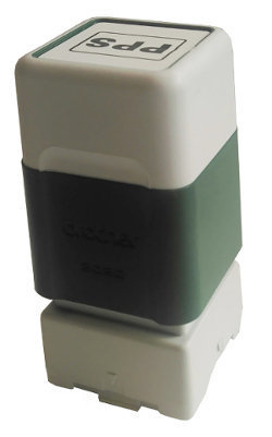 20/20mm Self Inking Stamp