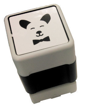 30/30 mm Self Inking Stamp