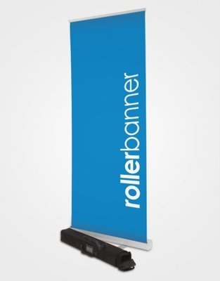 Classic Roller Banner (Snap Top)