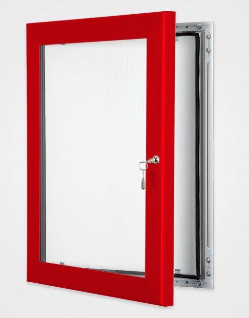 Colour Key Lock Magnetic Frame