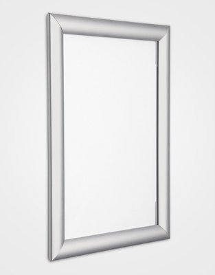 *SPECIAL OFFER* box of 10 Eco 2 Silver Snap Frames