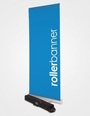 Eco Roller Banner (Snap Top)