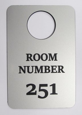 300 of 1.5mm engraved laminate 100 x 25mm labels (€2.66 each)