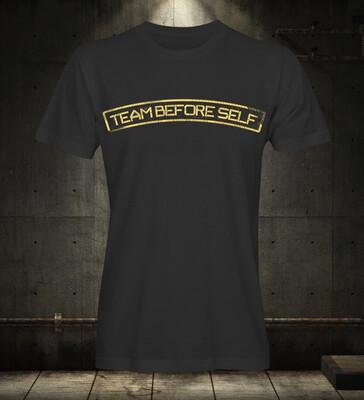TBS TAB Logo T-Shirt