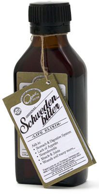 Original Swedish Bitter 250ml - OpasSoap