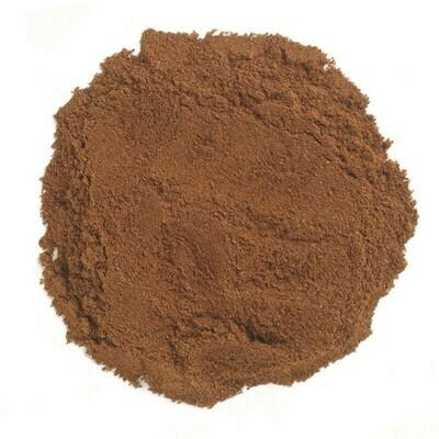 קינמון ציילון מקורי - 453 גרם. אורגני. לא מוקרן, לא מהונדס | Organic Ground Ceylon Cinnamon, 453 g - Frontier Natural Products