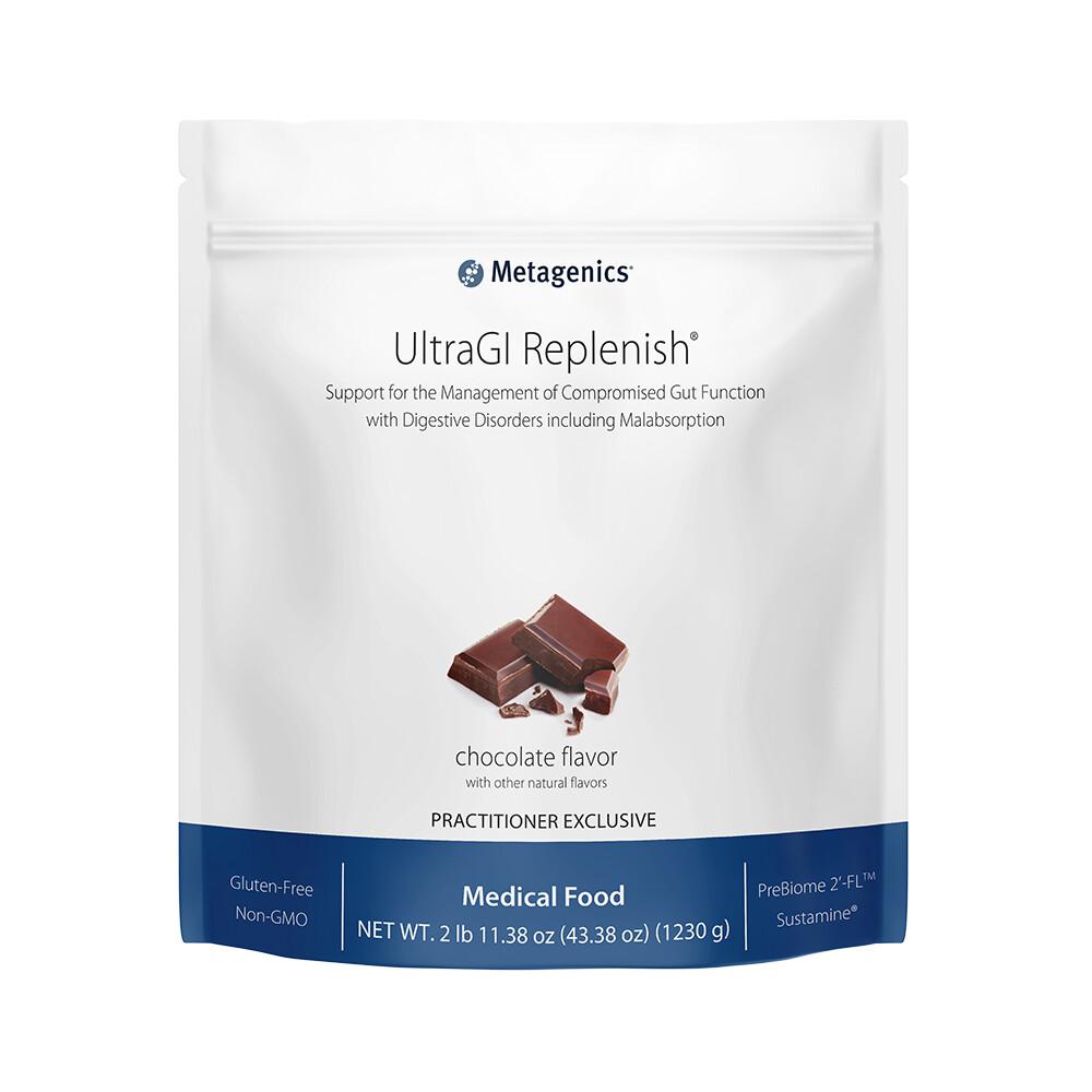 UltraGI Replenish 30  Servings - Metagenics