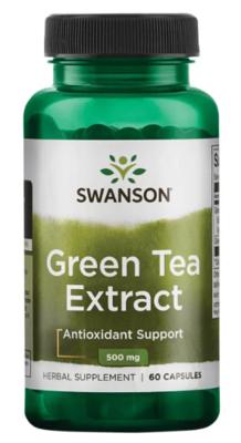 תמצית תה ירוק 500 מ