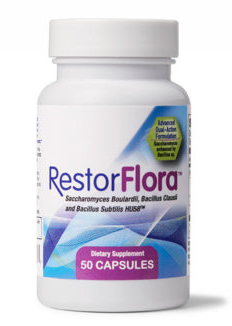 RestorFlora 50c