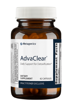 AdvaClear 42c - Metagenics