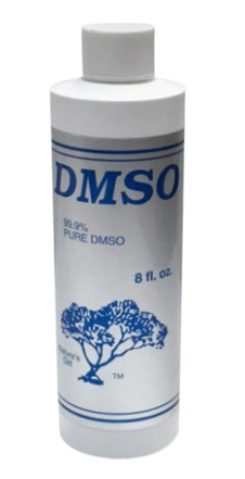 "DMSO נוזלי 236 מ""ל 