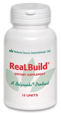 RealBuild 10 Units