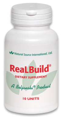 RealBuild 10 Units - Natural Source