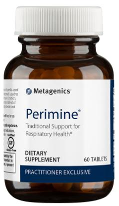 Perimine 60t - Metagenics