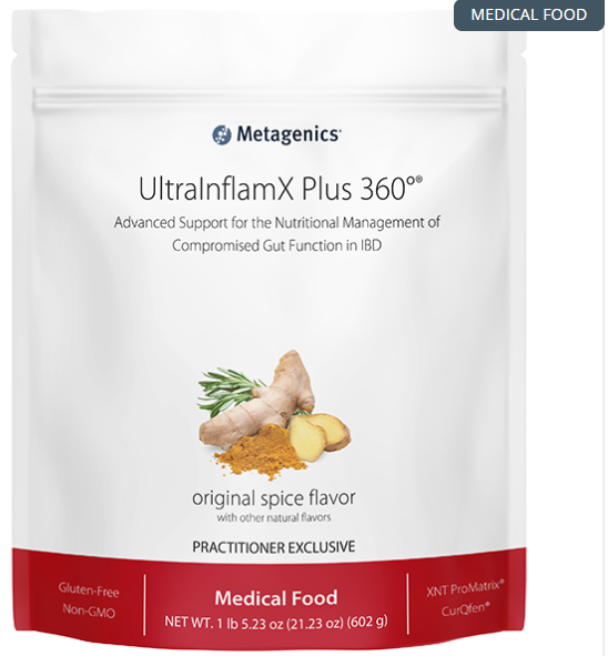 UltraInflamX Plus 360 14 servings