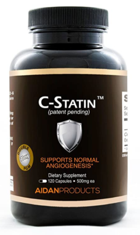 C-Statin 120c