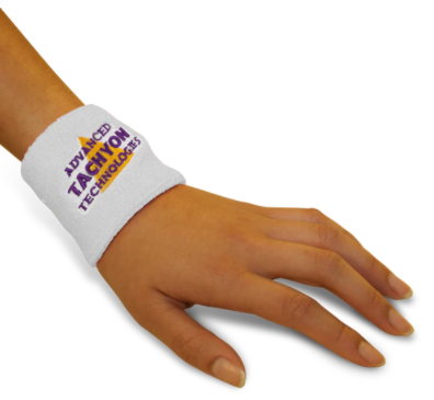 Deluxe Wristbands Long - ATTI