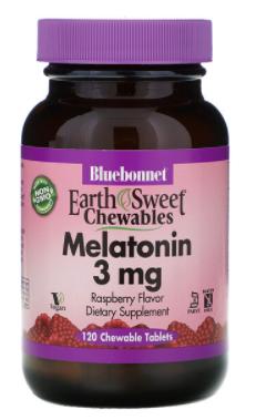 Melatonin 3 mg 120t