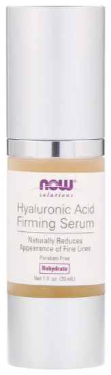 Hyaluronic Acid Firming Serum 30 ml