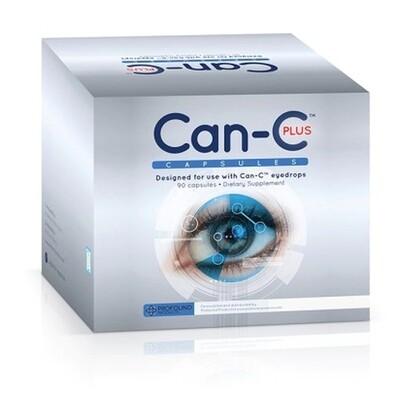 כמוסות Can-C - תשעים כמוסות | Can-C 90 capsules