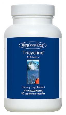 Tricycline 90vc