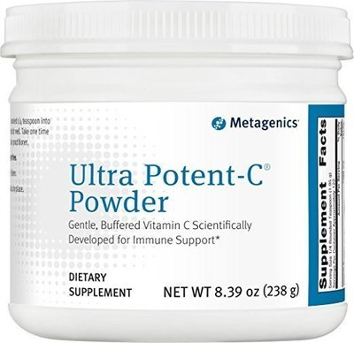 Ultra Potent C Powder - Metagenics
