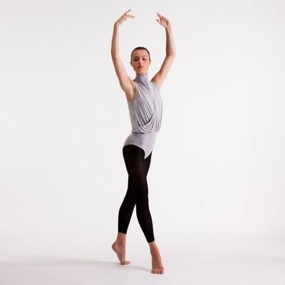 Collants sans pieds SILKY DANCE